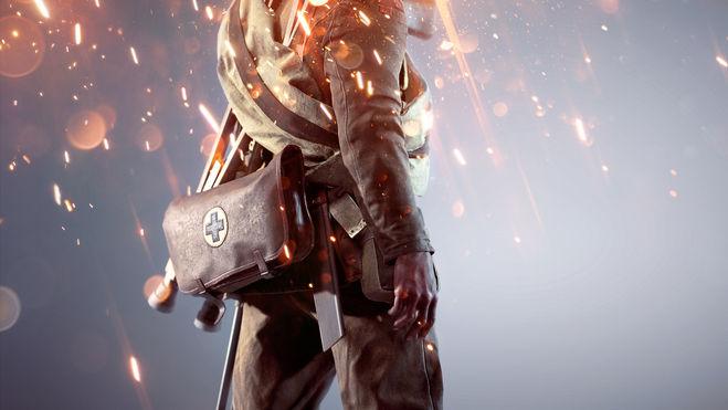 Battlefield 1. Не работают сохранения в игре, что делать?