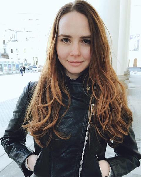 Дарья Златопольская биография 28