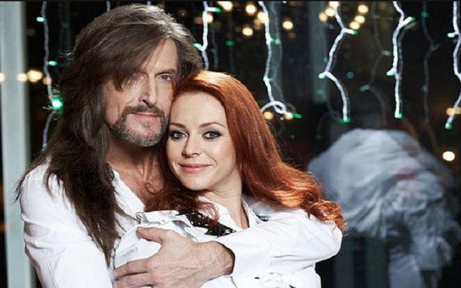 На какую болезнь Джигурды намекает его жена Марина Анисимова?