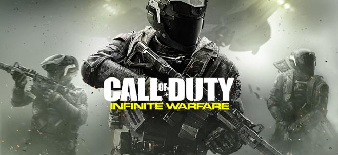 Call of Duty: Infinite Warfare Как сменить язык? Как включить русский язык?