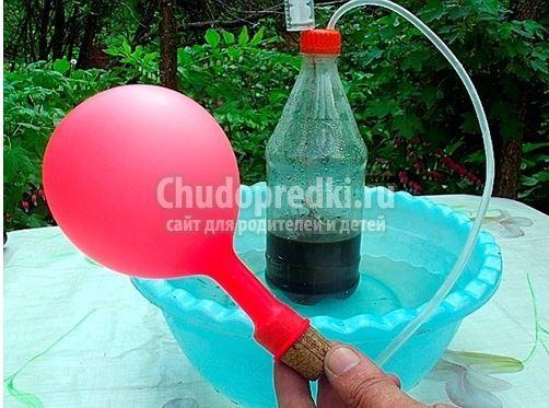 Как сделать гелиевый шарик в домашних условиях - ПРОСПЕКТ