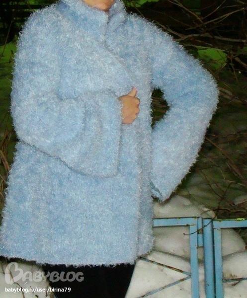 пряжа с пайетками для вязания что связать