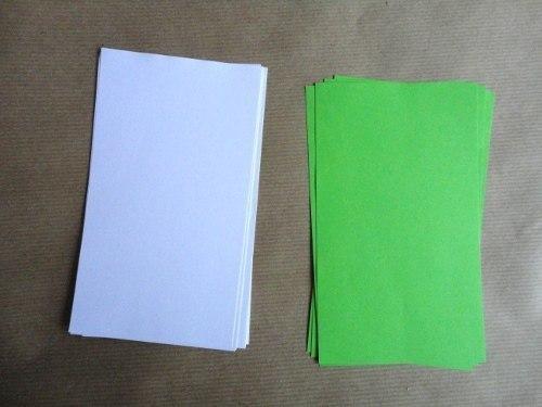 Как сделать быка из бумаги фото 111