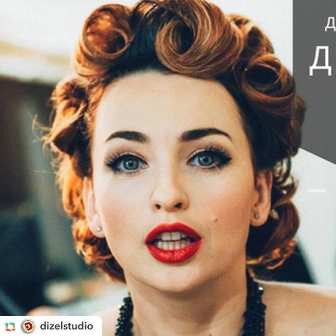 Виктория Булитко Голые Фото