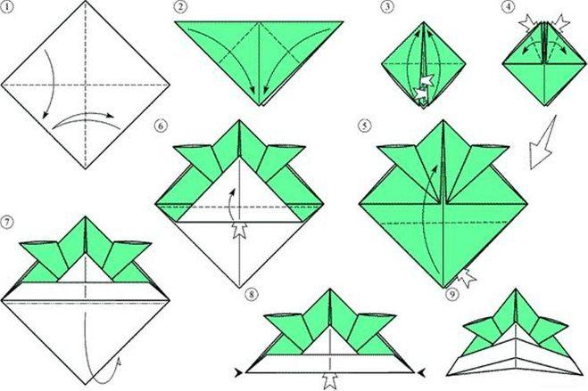 192Кровавое оригами