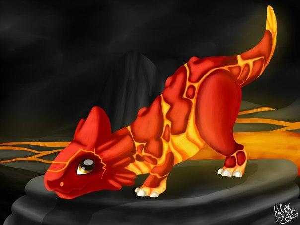 Легенды дракономания как сделать туземца