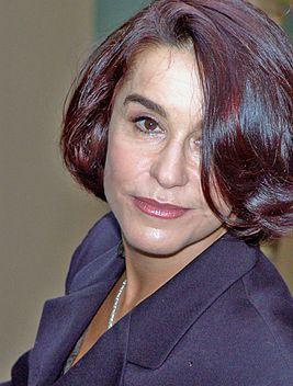 Актрисе Лусилии Сантуш в 2017ом году исполнилось 60 лет