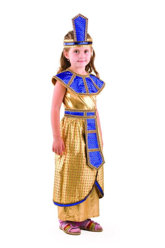 костюм Клеопатры