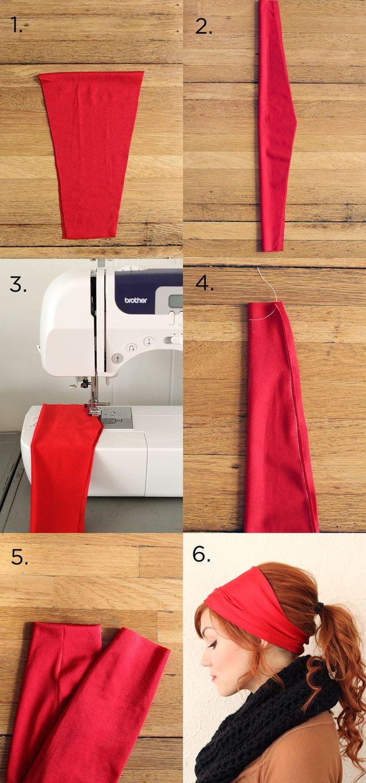 Как сшить голову из ткани своими руками фото 697