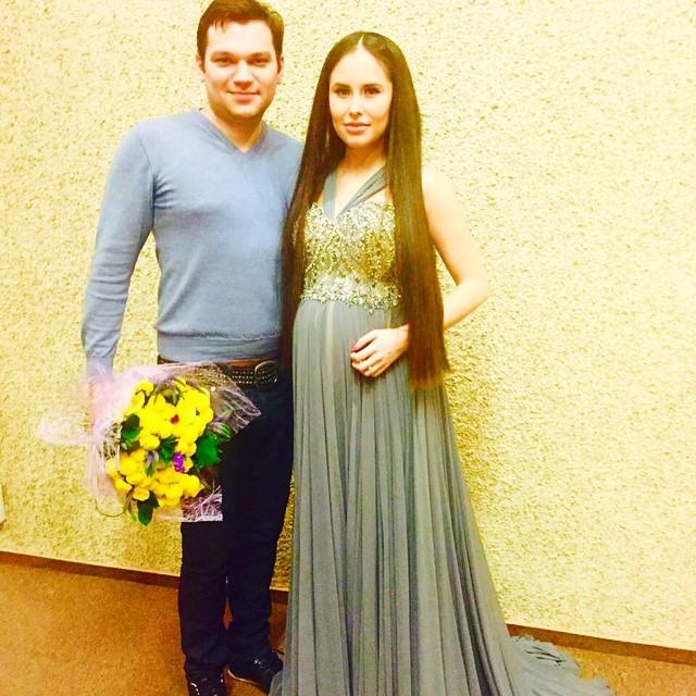 Илана Исакжанова (Юрьева) замужем? Какой рост, размер