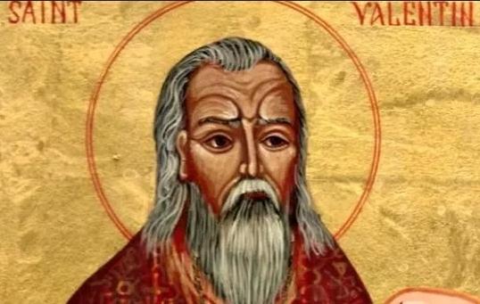 Какое отношение к вам имеет Святой Валентин?