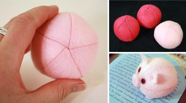 свинья мягкая игрушка своими руками
